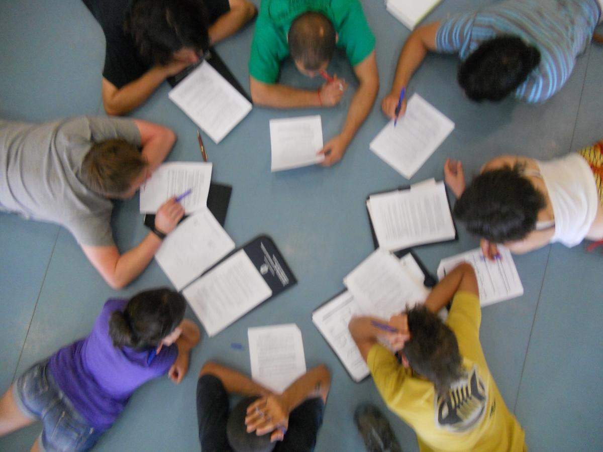 Escuelas de Circo Social: Herramientas para la Integración