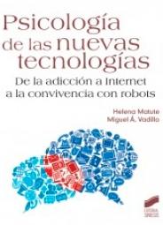 Psicologia de la Nuevas Tecnologías