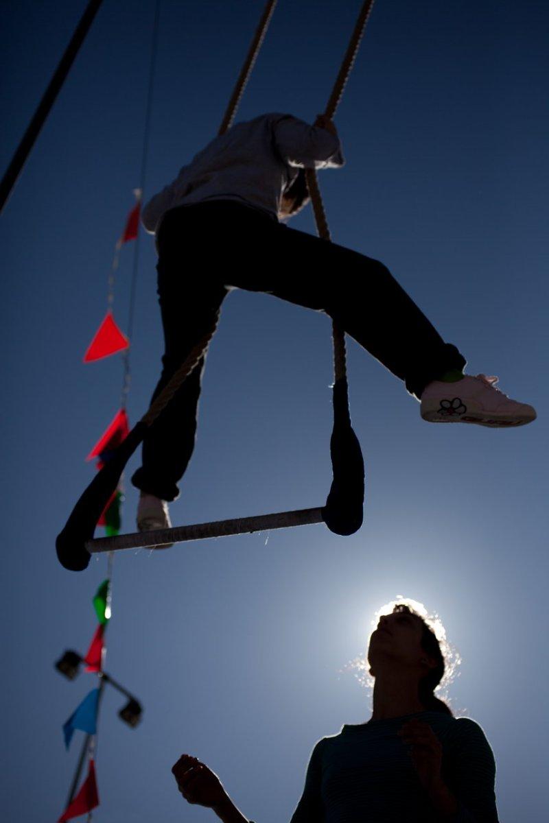 El Formador de Circo Social: Objetivos, tareas y límites