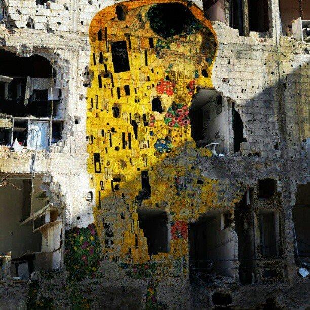 El petó Gustav Klimt