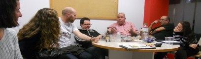 Grup de discusió Ateneu