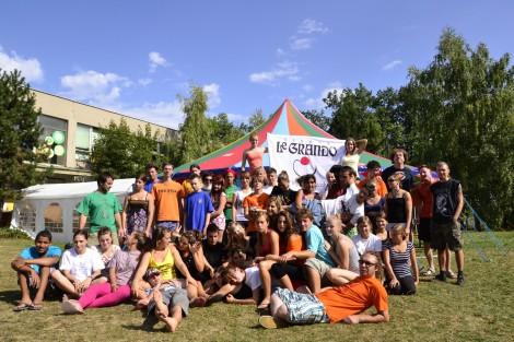 Circus Culture 4 Europe