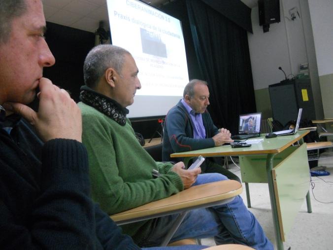 Carles Monclús i Mario Viché