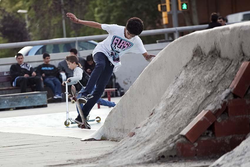 via favencia skate