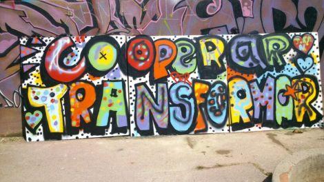 cooperar per transformar