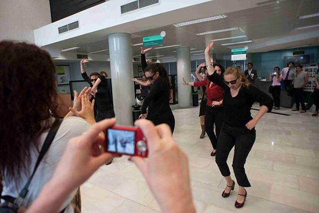 flamenco contra el capital