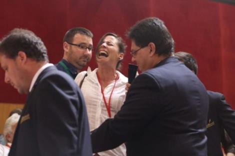 represión flamenco