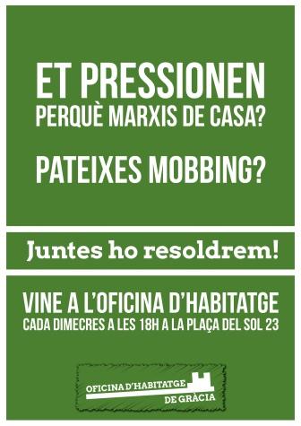 cartell-mobbing