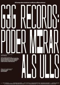 G3G Records - Poder mirar als ulls