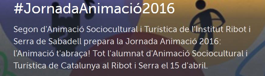 jornada_Animació_Sociocultural