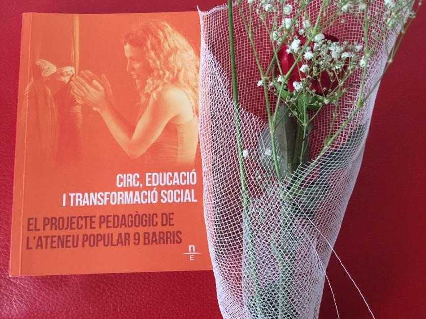 Sant jordi Circ Social (2)