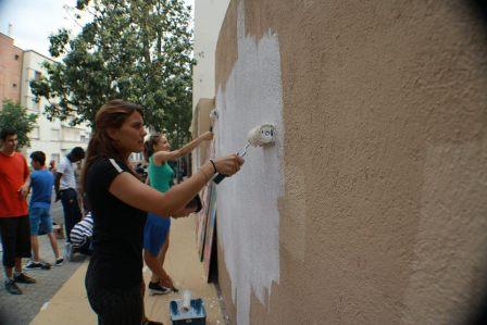 Graffiti i comunitat (1)
