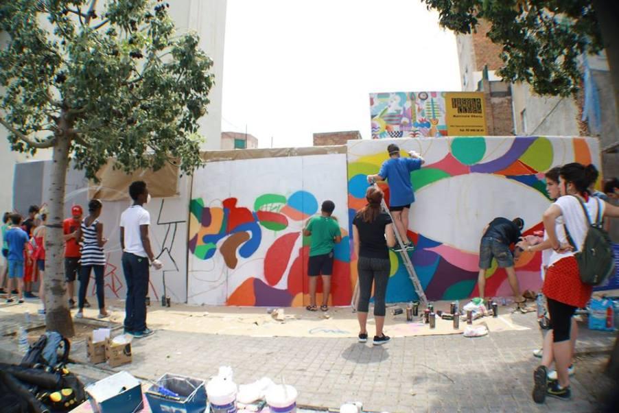 Graffiti i comunitat (2)