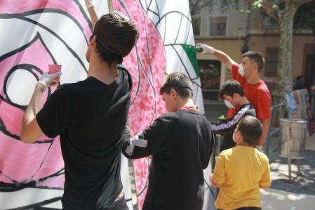 Graffiti i comunitat (3)