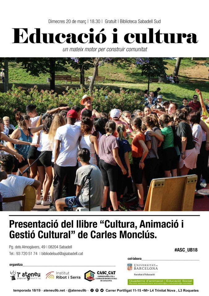 Cartell de Sabadell