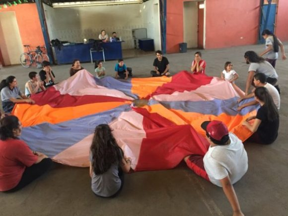 Coreto Circo Social